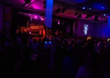 Dortelweiler Narrennacht mit den Winwets und DJ Hatschi (2012 + 2013)