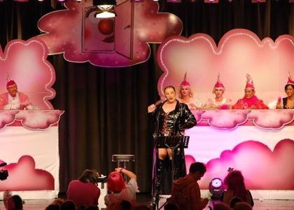 Rosa Wölkchen - Gay is scheei! (2011 - 2013)