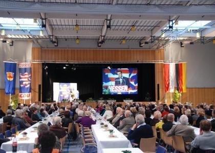 Neujahrsempfang CDU-Bad Vilbel (2005 - 2013)