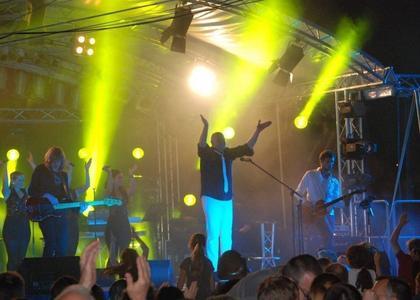 Quellenfest - Bad Vilbel - Pfingsten (2007-2013)