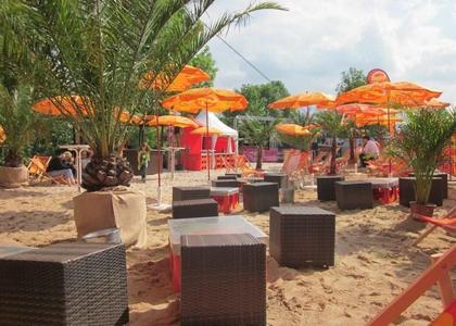 Hessentag - bizzl Beach (2012)