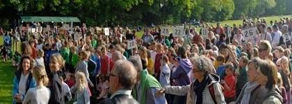 Lohrbergturnfestes (2008-2012)